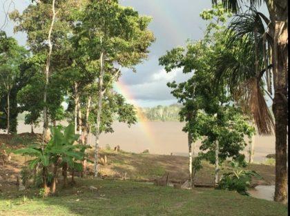 ASHA Rainbow